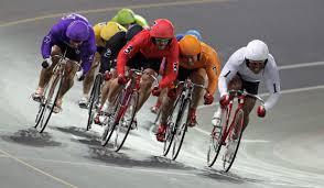 Keirin japonés, el otro ciclismo (1ª parte)